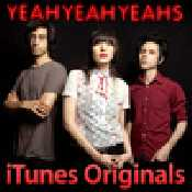 Letra Yeah Yeah Yeahs - Conga Line Around a Dead Dog
