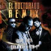 Letra Tony Dize - El Doctorado (Remix) [feat. Don Omar & Ken-Y
