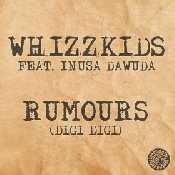 Letra Whizzkids -