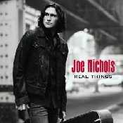 Letra Joe Nichols - Who Are You When I'm Not Looking