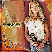 Letra Miranda Lambert - New Strings