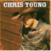 Letra Chris Young - Drinkin' Me Lonely