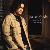 Letra Joe Nichols - That Would Be Her