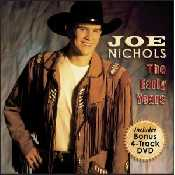 Letra Joe Nichols - Wal-Mart Parking Lot