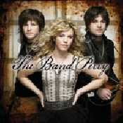 Letra The Band Perry - Miss You Being Gone