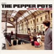 Letra The Pepper Pots - Let's Go To Dance