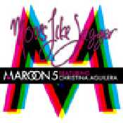Letra Maroon 5 - Moves Like Jagger con Christina Aguilera