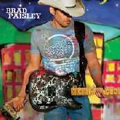 Letra Brad Paisley - Welcome To The Future