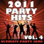 Letra Ultimate Party Jams -
