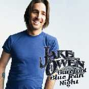 Letra Jake Owen - Anywhere With You