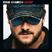 Letra Eric Church - Springsteen