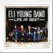 Letra Eli Young Band - Crazy Girl