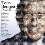 Letra Tony Bennett - The Way You Look Tonight (feat. Faith Hill)