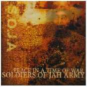 Letra SOJA Soldiers Of Jah Army - Peace In A Time Of War lyrics