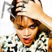 Letra Rihanna - Where Have You Been lyrics