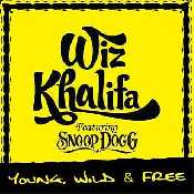 Letra Wiz Khalifa - Young, Wild & Free Lyrics Ft. Snoop Dogg