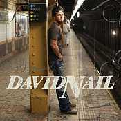 Letra David Nail - I'm About To Come Alive lyrics