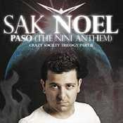 Letra Sak Noel - Paso (The Nini Anthem) Radio Edit