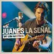 JUANES JUANES: MTV UNPLUGGED