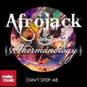 Letra Afrojack - Can't Stop Me feat. Shermanology