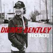 Letra Dierks Bentley - Heart Of A Lonely Girl