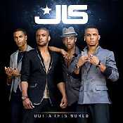 Letra JLS - Eyes Wide Shut