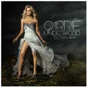 Letra Carrie Underwood - Good In Goodbye