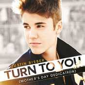 Letra Justin Bieber - Turn to You