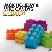 Jack Holliday & Mike Candys - Children