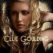 Letra Ellie Goulding - Your Song