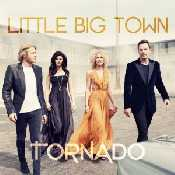 Letra Little Big Town - Sober