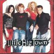 Letra Little Big Town - Never Felt Love