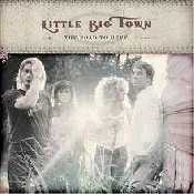 Letra Little Big Town - Welcome To The Family