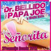 Letra Dr. Bellido - Señorita ft. Papa Joe
