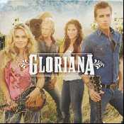 Letra Gloriana - Over Me Now