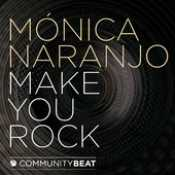 Letra Monica Naranjo - Make You Rock