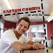 Letra Easton Corbin - All Over The Road