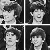 Letra The Beatles - You Really Got A Hold On Me (Traducida)