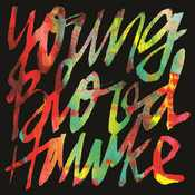 Letra Youngblood Hawke - We Come Running