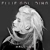 Letra Ellie Goulding - In My City