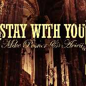 Letra Avicii - Stay With You Ft. Mike Posner