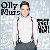 Letra Olly Murs - Hand On Heart