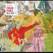 Letra The Free Fall Band - Right Foot