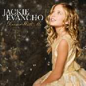 Letra Jackie Evancho - Lovers