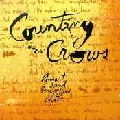 Letra Counting Crows - Murder Of One