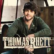 Letra Thomas Rhett - Whatcha Got In That Cup