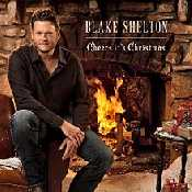 Letra Blake Shelton - I'll Be Home For Christmas