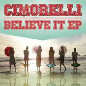 Letra Cimorelli - Believe It