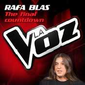 Letra Rafa Blas - The Final Countdown