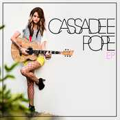 Letra Cassadee Pope - Told You So